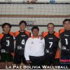 LA PAZ WALLYBALL